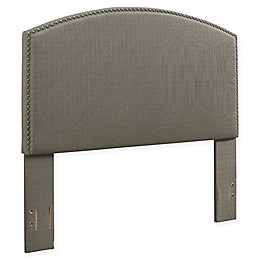 Crosley Furniture Cassie Linen Upholstered Headboard