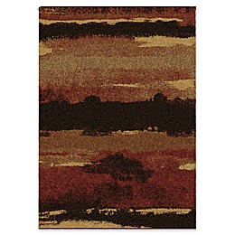 Orion Rugs Wild Weave Canyon Area Rug