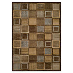 Momeni Dream Rug in Brown