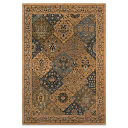 Momeni Belmont 3'11 x 5'7 Accent Rug in Blue