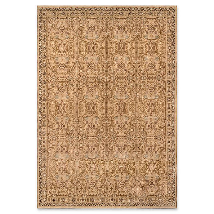 Alternate image 1 for Momeni Belmont 3'11 x 5'7 Area Rug in Ivory