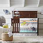 Wendy Bellissimo™ Sawyer Jungle 4-Piece Crib Bedding Set
