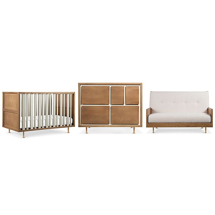 Nursery Works Novella Furniture Collection In Ash