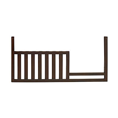 Rhapsody Toddler Guard Rail in Espresso