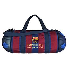 Barcelona Ball-to Bag Soccer Duffle Bag
