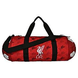 Liverpool Ball-to Bag Soccer Duffle Bag