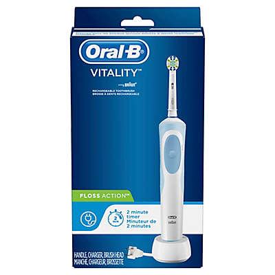 OralB® Vitality™ Floss Action Electric Toothbrush
