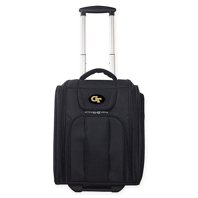 Alternate image 1 for Georgia Tech University 16-Inch Business Tote Laptop Bag