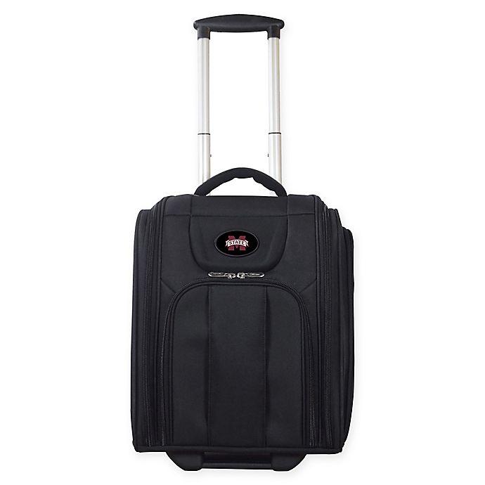 Alternate image 1 for Mississippi State University 16-Inch Business Tote Laptop Bag