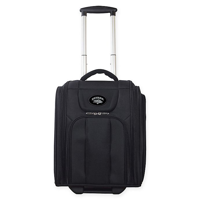 Alternate image 1 for University of Nevada Reno 16-Inch Business Tote Laptop Bag