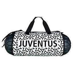 Juventus Ball-to Bag Soccer Duffle Bag