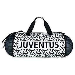 Juventus Ball-to Bag Soccer Duffle Bag