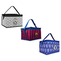 International Soccer Large Cooler Bag