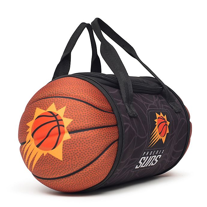 Alternate image 1 for NBA Phoenix Suns Basketball to Lunch Bag