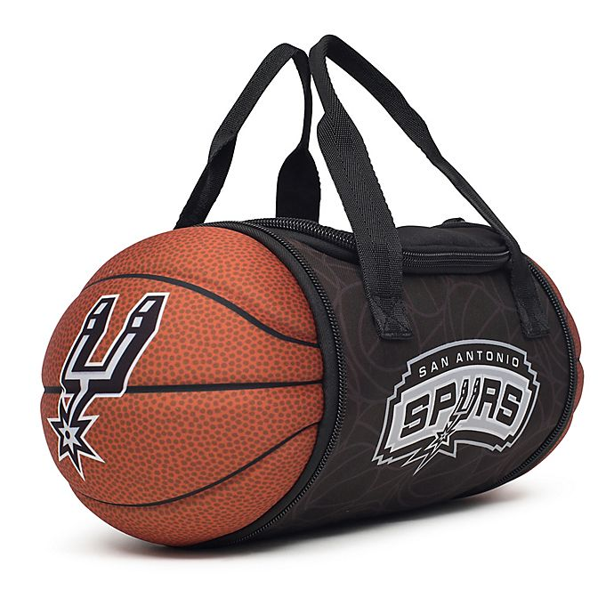 Alternate image 1 for NBA San Antonio Spurs Basketball to Lunch Bag