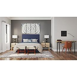 Tranquil Serenity Bedroom