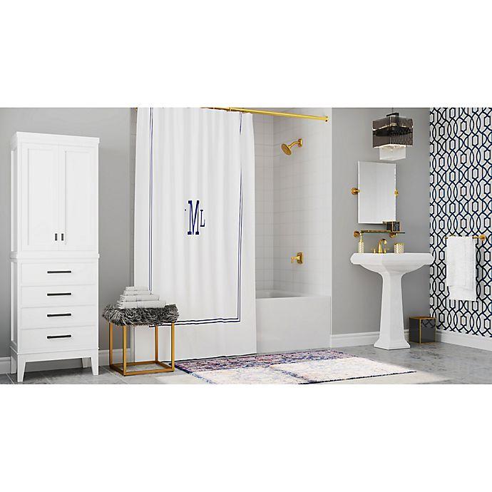 Alternate image 1 for Polished Bathroom