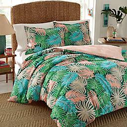 Twin 59 99 King Nine Palms Breeze Reversible Comforter Set