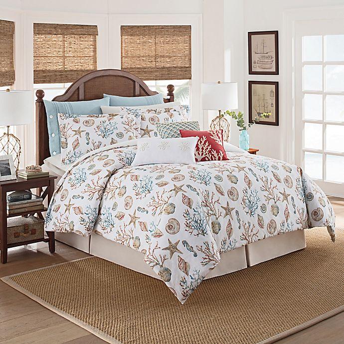 Alternate image 1 for Coastal Life Madaket Comforter Set