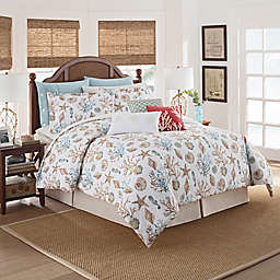 Coastal Life Madaket Comforter Set