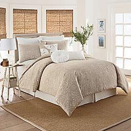 Coastal Life Melbourne Comforter Set