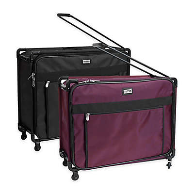 Tutto 26-Inch Upright Spinner Pullman
