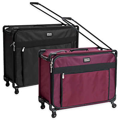 Tutto 28-Inch Upright Spinner Pullman