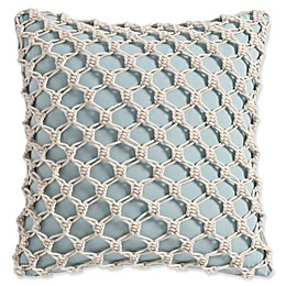 Coastal Life Madaket Throw Pillow