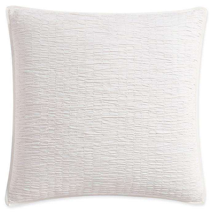 Alternate image 1 for Coastal Life Melbourne European Pillow Sham