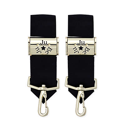 Ju-Ju-Be® Legacy Be Connected Stroller Clips in Gold (Set of 2)