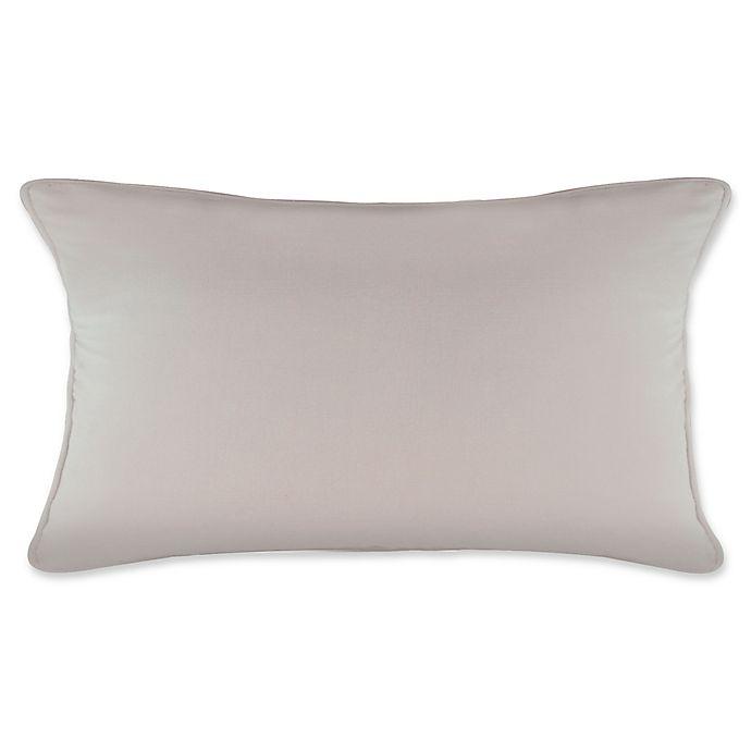 Alternate image 1 for Heritage Solid Pillow Sham