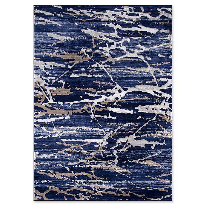 Camo Rug Home: Momeni Monterey Camouflage Rug