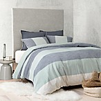 UGG® Napa Queen Duvet Cover in Navy