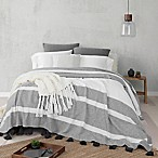 UGG® Blake Queen Bedspread in Charcoal