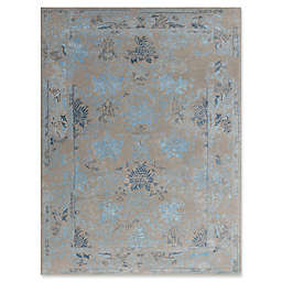 Amer Rugs Artist Modern Iron Hand-Tufted Rug