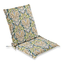 Print Indoor/Outdoor Folding Sling Chair Cushion