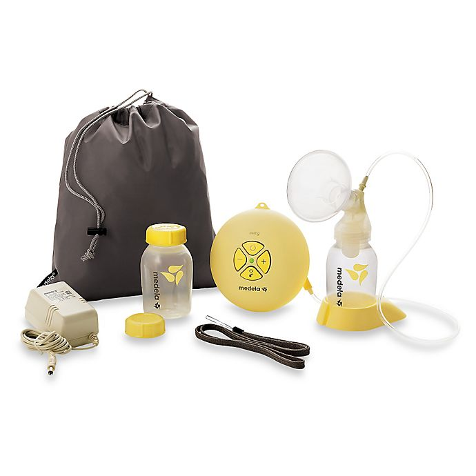 Medela Swing Breastpump Buybuy Baby