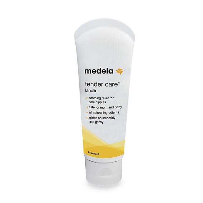 Alternate image 1 for Medela® Tender Care™ 2 oz. Lanolin