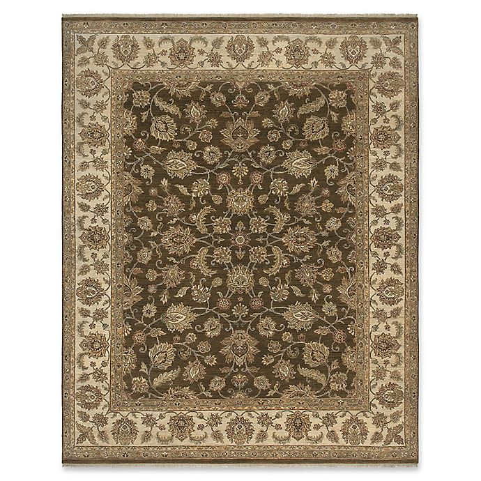 Alternate image 1 for Amer Rugs Antiquity 8' x 10' Area Rug in Light Brown