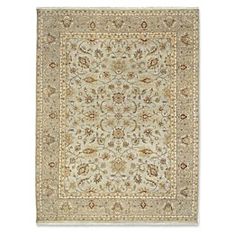 Amer Rugs Antiquity Hand-Knotted Rug in Grey