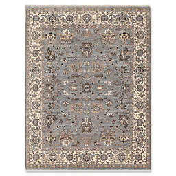 Amer Rugs Artisan Hand-Knotted Rug in Grey
