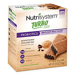 Nutrisystem® 5-Count Turbo Chocolate Peanut Butter Bar