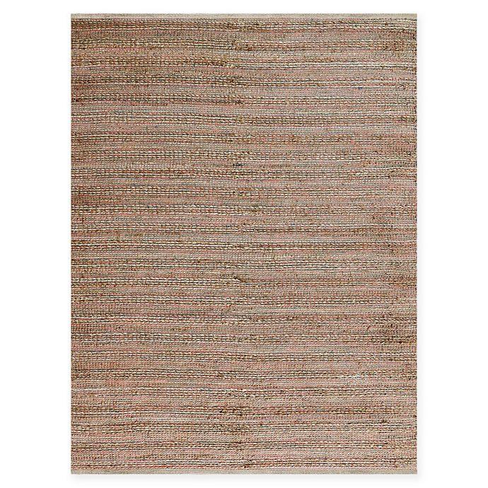 Alternate image 1 for Amer Modern Natural Flat-Weave Rug