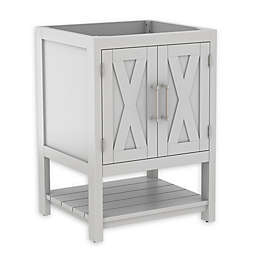 Bell'O® Conington 24-Inch Freestanding Bathroom Vanity in White