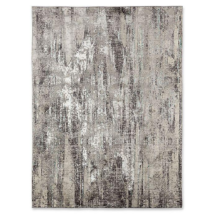 Alternate image 1 for Amer Cambridge Rug in Grey