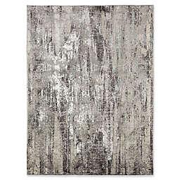 Amer Cambridge Rug in Grey