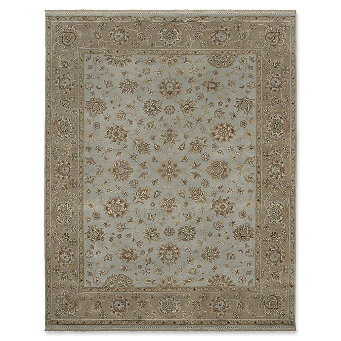 Alternate image 1 for Amer Rugs Luxor 8' x 10' Area Rug in Mint
