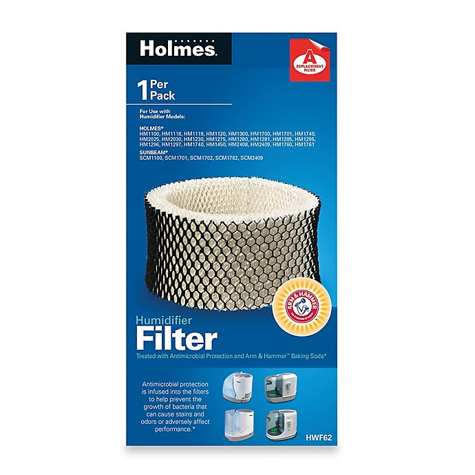 Alternate image 1 for Holmes® HWF62 Humidifier Replacement Filter