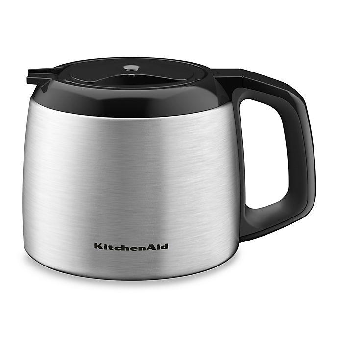 KitchenAid® 12-Cup Thermal Carafe