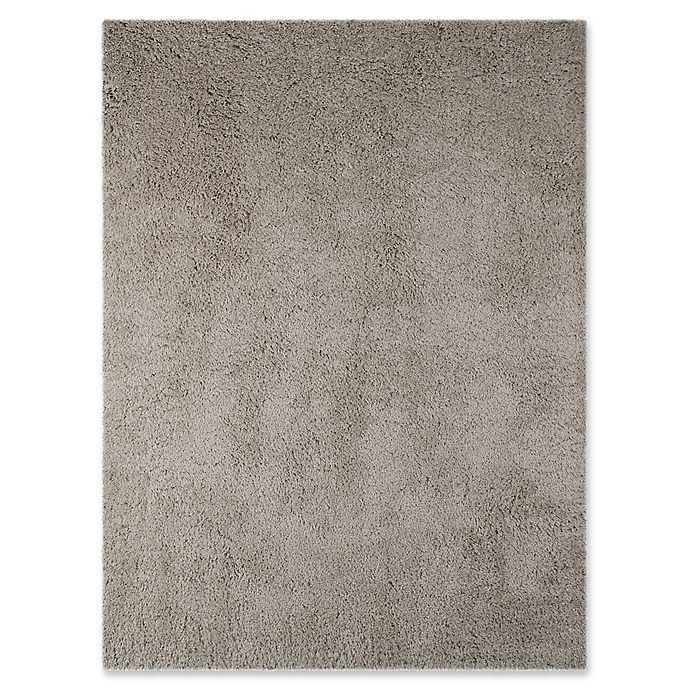 Alternate image 1 for Amer Rugs Illustrations Shag 2' x 3' Accent Rug in Champagne